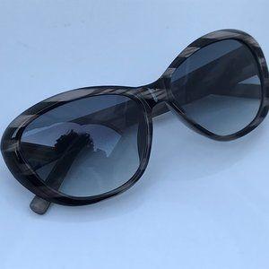JNY Jones New York Women Sunglasses Black/Gray
